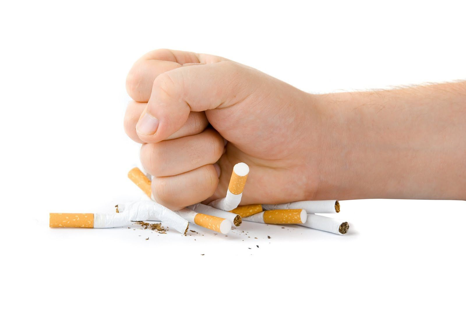 پرهیز از مصرف الکل و دخانیات